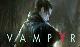 vampyr dontnod logo