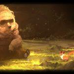 """""""Vous allez devoir réveiller les esprits de la forêt pour rétablir les saisons!"""""""