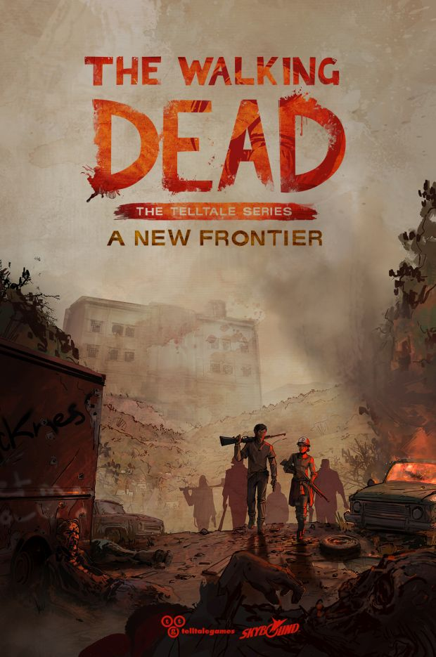 The Walking Dead 3 A new frontier screen (1)