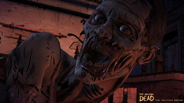 The Walking Dead 3 A new frontier screen (5)