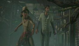 The Walking Dead Telltale saison 3 New Frontier