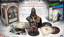 assassin's creed the ezio collection collector edition logo