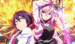 asterisk war phoenix festa review test logo