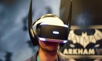 batman arkham vr preview gamescom logo