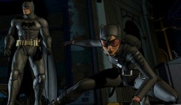 batman telltale serie episode 2 enfants d'arkham