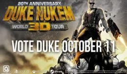 duke nukem 3d world tour logo