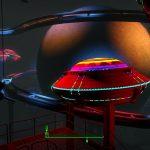 Chaque gamer aura une zone de prédilection comme ici avec la zone galactique!