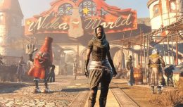 fallout 4 nuka world dlc test review screen logo
