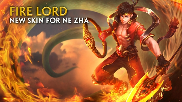 ne-zha-lord-of-fire-seigneur-du-feu-skin