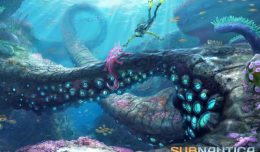subnautica preview screen artwork