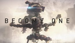 titanfall 2 new teaser become one