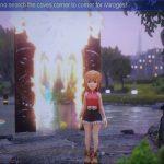 Un monde et un chara design qui rappellent furieusement Kingdom Hearts
