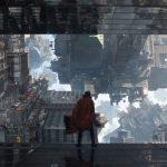 """""""Les dimensions alternatives sont un magnifique terrain de jeu visuel pour le réalisateur"""""""