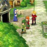 """""""Visuellement et comparé à la version d'origine, le titre fait honneur à la 3DS"""""""