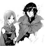 """""""Même Rem et Machina, les principaux protagonistes du jeu, sont quasi transparents"""""""