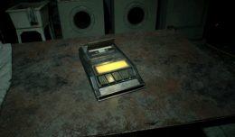 resident-evil-7-enregistreur-a-cassette-logo