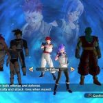 """""""Parmi les 5 races possibles pour créer votre personnage, vous trouverez les Majin, les Sayan, les Terriens, les Nameks et la race de Freezer (communément appelés par les fans les """"Démons du froid"""""""""""