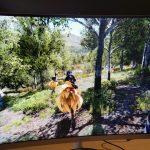 """""""Un mode jeu vidéo spécifique qui améliore le contraste et le V-Sync, sans aucune rémanence"""""""