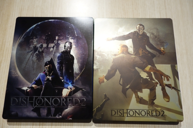 dishonored-2-kit-presse-press-kit-collector-deballage-unboxing-screen-2