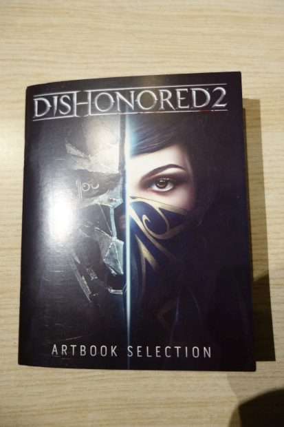 dishonored-2-kit-presse-press-kit-collector-deballage-unboxing-screen-6