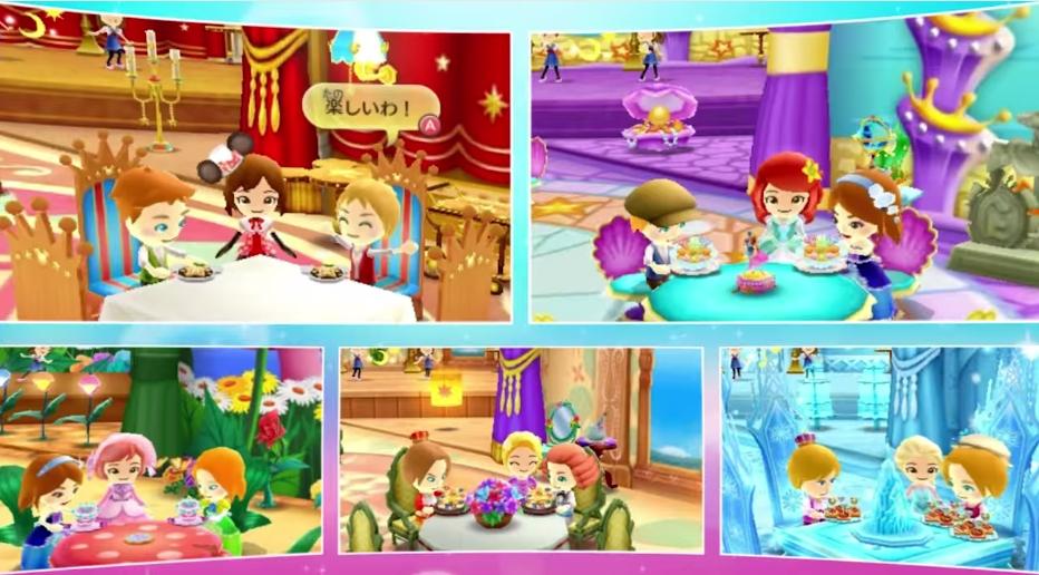 Disney Magical World 2: Notre Test Complet | N