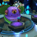 """""""Les niveaux bonus, inspirés de Super Mario Galaxy sont plus intéressants que les stages imposés"""""""