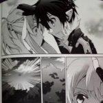 """""""Même si Kirito est présent dans cet arc, c'est définitivement Asuna qui est mise en avant"""""""