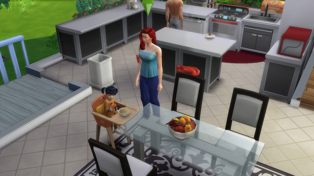 La Débarquentnotre À Sims Les Avis Mise 4Bambins Sur Jour c34ARjL5q