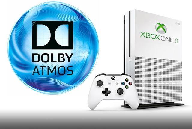 xbox one le support complet du dolby atmos le son 3d pour vos jeux est en bonne voie n. Black Bedroom Furniture Sets. Home Design Ideas