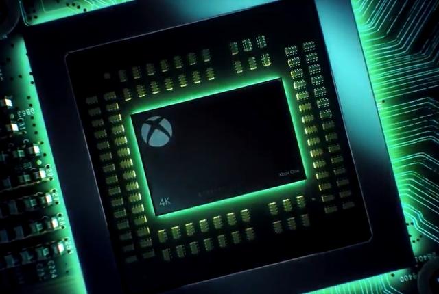 Xbox One X 4k Magic: Xbox One X: Ventes Incroyables! Gros Investissements En