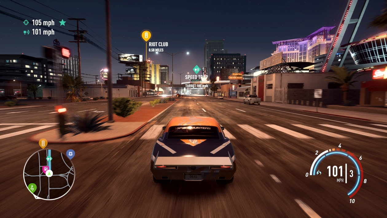 need for speed payback تحميل