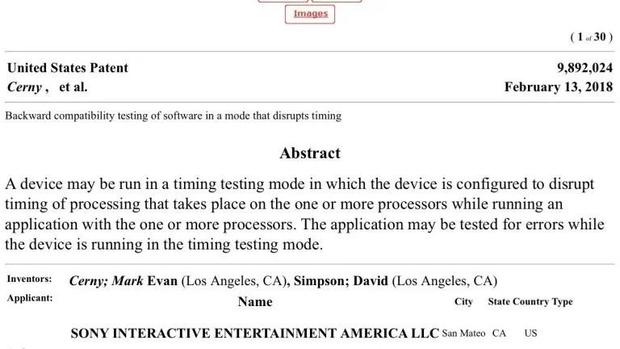 PlayStation 5: Sony sort un brevet de rétrocompatibilité! Essentiel ...