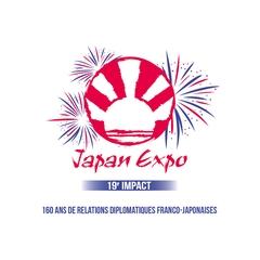Partenaire Japan Expo 2018