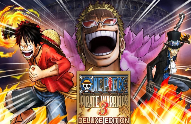 biggest discount hot products presenting One Piece – Pirate Warriors 3: Notre Test Complet sur ...
