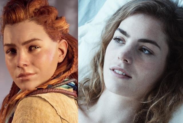 Playstation 5, ouverture des débats ! - Page 11 Aloy-horizon-zero-dawn-hannah-hoekstra-sexy-actress