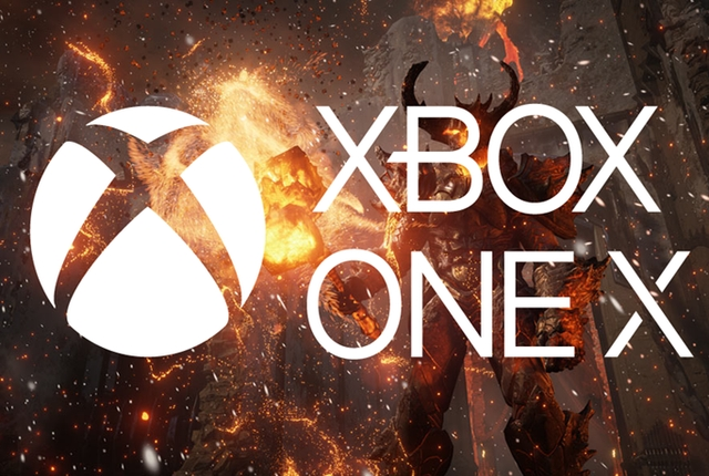 Xbox One X 4k Magic: Xbox One X: 4K Native « ET » 60fps? Impossible! Pas Assez