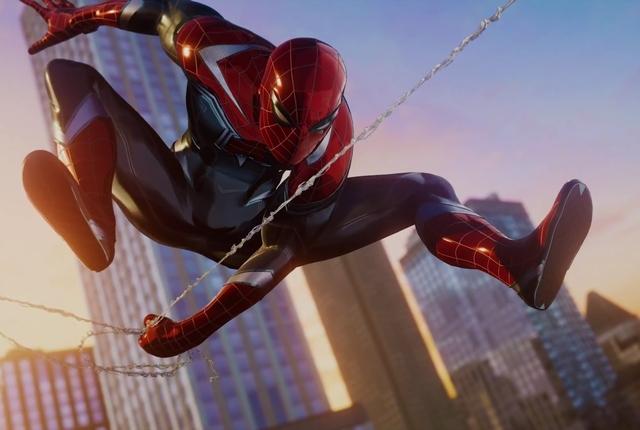 Spider-Man PS4: le premier costume original en DLC se dévoile, et il