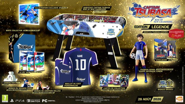 Captain Tsubasa OLIVE et TOM arcade football  - Page 2 Captain-Tsubasa-Rise-of-new-Champions-Edition-Legends